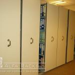 Adapte su archivo con laterales a su oficina