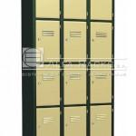 Bolsero de 12 puertas estandar - Ilustrativa