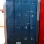Bolsero de 16 puertas estandard