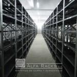 Estanterías Alfa Racks SA