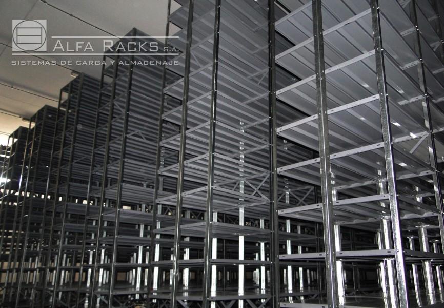 Estanterias Metalicas De Diseno.Estanterias Metalicas Un Compromiso Con La Calidad Del Producto Y