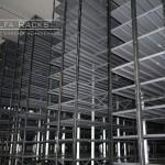 Estanterias metalicas de gran altura