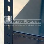 Las tablillas reforzadas permiten cargas pesadas