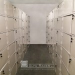 Lockers especiales - armarios