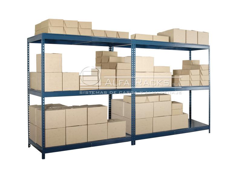 Rack americano alfa racks for Imagenes de productos americanos