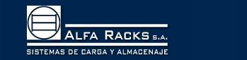Alfa Racks SA - Sistemas de carga y almacenaje